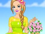 Spring Pixy Dress Up