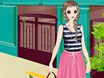 Stress Style Girl Dress Up