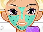 Student Girl Makeover