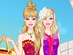 Summer Princess Dress Up