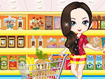 Supermarket Fun Dress Up