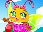 Sweet Honey Bee Dress Up