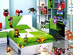 Sweetie Room Toys Hidden Objects