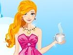 Tea Party Dress Up