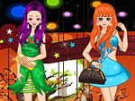 The Fashion Factor Dress Up