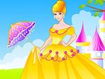 The Most Beautiful Princess Dress Up