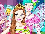 Tooth Fairy Princess Dress Up
