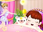Tooth Fairy World