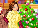 Tree Decoration Dress Up