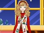 Ugly Christmas Sweater Dress Up
