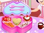 Valentine Day Lunch Box