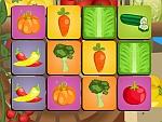 Vegetables Memo