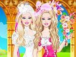Victorian Wedding Dress Up