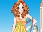 Vintage Princess Dress Up 2