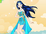 Water Fairy Dress Up 2