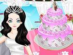 Wedding Cake Deco 2