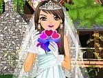Wedding Surprise Dress Up