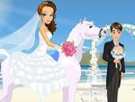 Wild Wild Wedding Dress Up