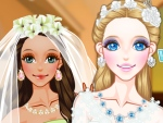 Winter Bride vs Summer Bride