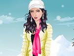 Winter Fashion Dress Up 2