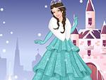 Winter Princess Dress Up 3