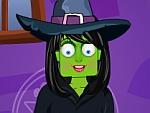 Zoe the Witch Rejuvenation