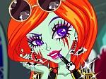 Zombie School Ghoul