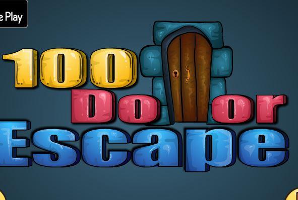 100 Doors Escape 1