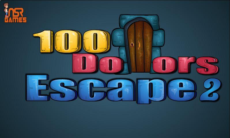 100 Doors Escape 2