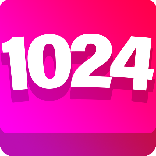 1024 COLORFUL