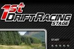 1st Drifting Stage