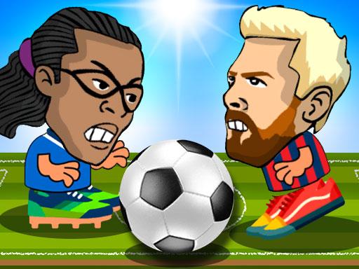 2 Player Head Football