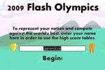2009 Flash Olympics