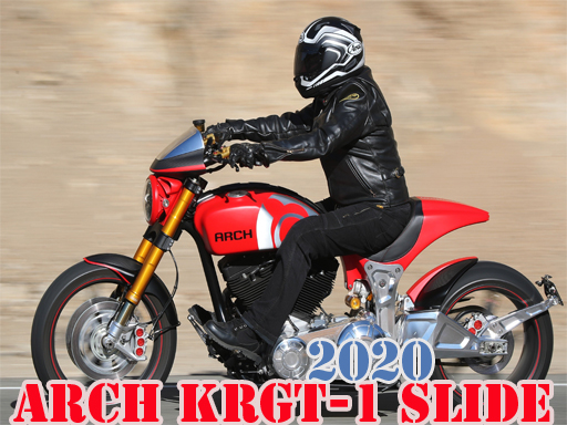 2020 Arch KRGT1 Slide
