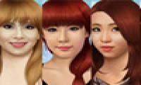 2NE1 Make Over