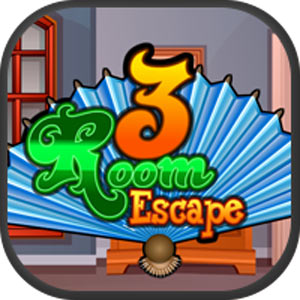 3 Room Escape