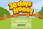 30 Days Honey