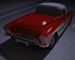 3D Classic Racing
