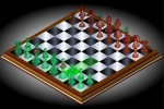 3D Flash Chess