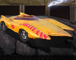 3D Flash Racers