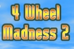 4 Wheel Madness 2