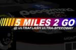 5 Miles To Go