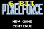 6-bit Pixelforce
