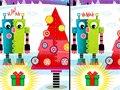 A Robots Christmas