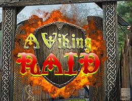 A Viking Raid