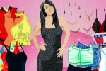 Aaliyah Dress Up
