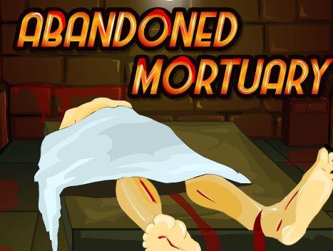 Abandoned Mortuary