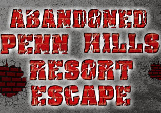 Abandoned Penn Hills Resort Escape