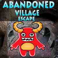 Abandoned Village Escape