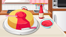 Addicted to Dessert: Thanksgiving Cake